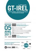 Visuel Initiatives et Recherches sur l'Education en Lorraine