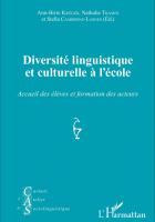 Diversité linguistique et culturelle à l'école